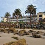 Photo de Cliff House Inn on the Ocean