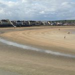 Kilkee bay - safe and clean