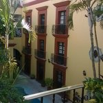 Photo of Hotel Oaxaca Real
