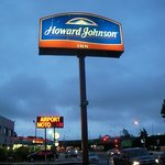 Foto van Howard Johnson Inn Jamaica JFK Airport