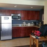 Bilde fra Homewood Suites by Hilton San Diego Airport - Liberty Station