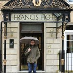 Photo de Francis Hotel Bath, MGallery Collection