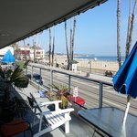 Φωτογραφία: Casablanca Inn on the Beach