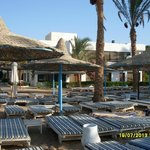 Dessole Marlin Inn Beach Resort Foto