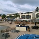 Foto di Flamingo Beach Resort