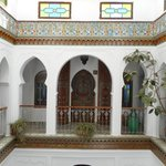 Photo de Hotel Riad Casa Hassan Restaurante