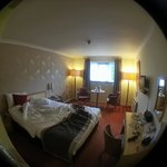 Room - 6 (nice large bed)