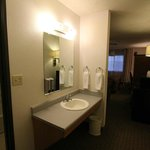 Foto de Americas Best Value Inn & Suites Cheyenne