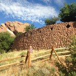 Red Rocks Park and Amphitheater Foto