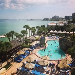 Bild från Marriott Suites Clearwater Beach on Sand Key