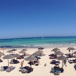 Photo de SENTIDO Djerba Beach