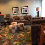 La Quinta Inn & Suites Dallas Grand Prairieの写真