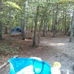 Foto de Empire Township Campground