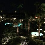 Hilton Palm Springs Resort resmi