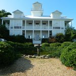 Lodge on Gorham's Bluff�