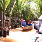 Photo of Day Trip Mekong River Cruise - Sketch Travel