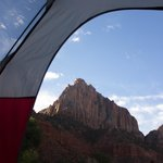 Foto de Watchman Campground