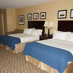 Holiday Inn Express and Suites Browning Foto