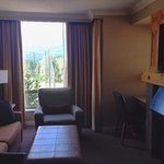 Φωτογραφία: The Westin Resort & Spa, Whistler