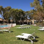 Foto de Hotel Sails in the Desert, Ayers Rock Resort