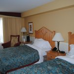 Foto de Sun Peaks Grand Hotel & Conference Centre