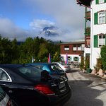 Foto Hoher Goell Hotel