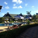 Foto di Airport Resort & Spa