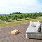 Foto van L'Autre Vie: A blend of boutique hotel & B&B charm, surrounded by Bordeaux's vineyards