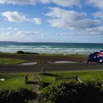 Foto di Cape Bridgewater Sea View Lodge