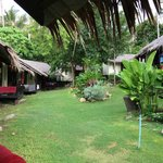 Foto van Shiralea Backpackers Resort