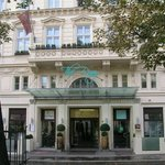 Bilde fra The Ring, Vienna's Casual Luxury Hotel