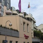 Mercure Hotel Koeln City Friesenstrasse의 사진