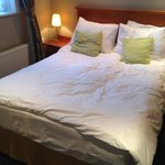 'large double room
