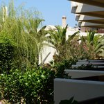 Photo de Santa Marina Beach Hotel