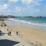 Photo de Hotel Kyriad  Saint Malo Centre Plage
