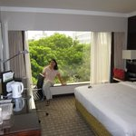 Foto van Holiday Inn Singapore Orchard City Centre