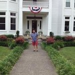 Foto de The Manor at Twin Oaks Bed and Breakfast