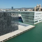 MUCEM in Marseille