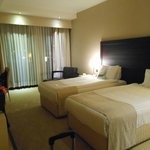 Foto van Holiday Inn Istanbul Airport-North