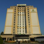 Foto de Holiday Inn Istanbul Airport-North