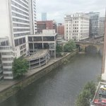 Photo de Premier Inn Manchester City Centre (Arena/Printworks)