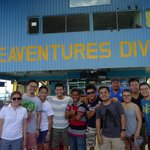 Φωτογραφία: Seaventures Dive Resort