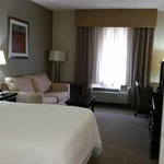 Inn at Wilmington resmi