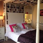 Photo de The Bath House Luxury Bed and Breakfast