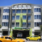 Φωτογραφία: Holiday Inn Express Hotel & Suites San Francisco Fisherman's Wharf
