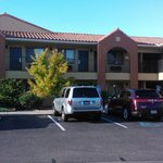 Foto de Holiday Inn Express Albuquerque (I-40 Eubank)