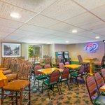 AmericInn Lodge & Suites Wisconsin Dellsの写真