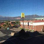 Foto de Days Inn Air Force Academy