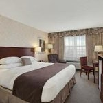 Photo de Ramada Limited Sherwood Park