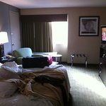 Photo de BEST WESTERN Charleston Plaza Hotel